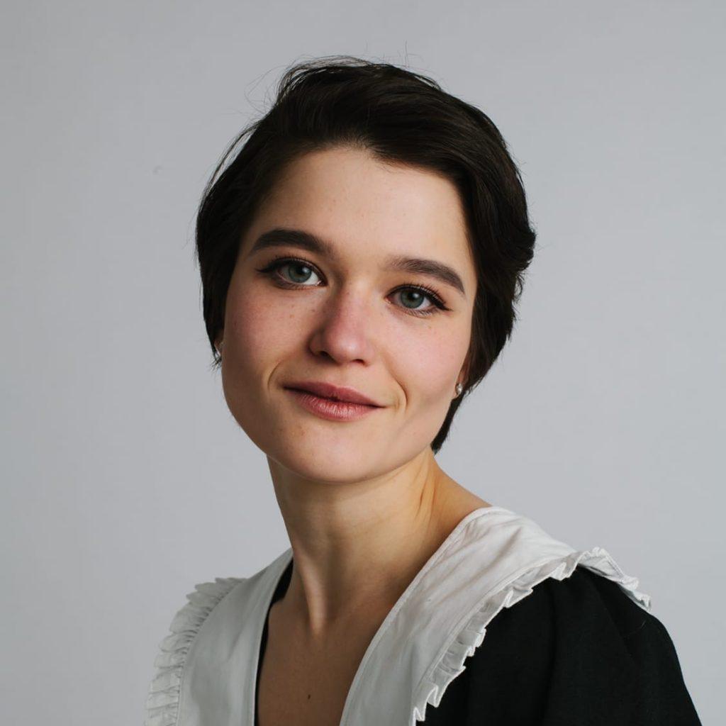 Мария Ипатова Специалист по продукту, Swedbyte