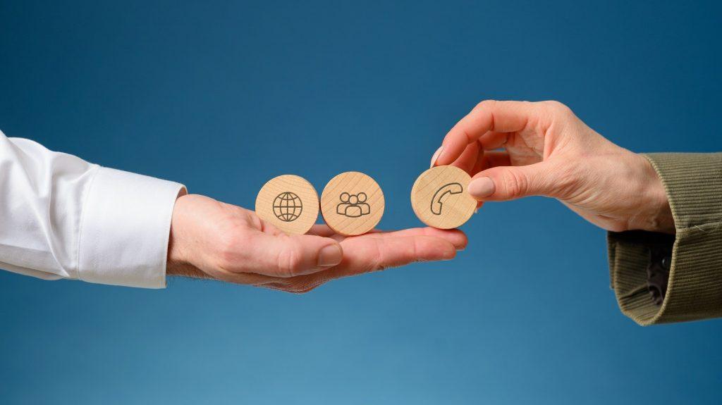 Стать ближе: 5 шагов навстречу к вашему клиенту